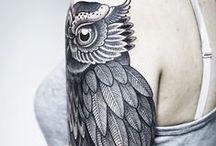 Tatuoinnit / Ink