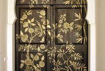 Ovet / Doors