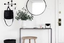 Living spaces / Home decor and interiors we love.