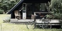Outdoor space / Always looking to make the perfect outdoor space to make you want to stay a little longer.