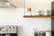 Kitchen / Kitchens decor inspiration