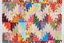 Sewing & quilting inspiration / sewing and quilting inspiration