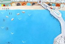 Brighton & Hove paintings