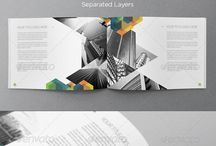 Inspiration   Web & Design / Inspirational web designs and print designs