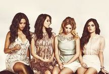 Pretty little liars(pll)❤