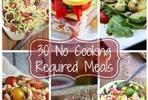 Healthy & Simple Recipes