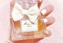 perfumes!<3