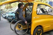 Adapted Rides
