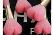 Brushes!<3