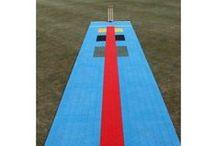 Cricket Equipment / Providing Cricket Equipment from to sports brands such as Harrod UK, Gunn & Moore, Crazy Catch, Slazenger and Grays Nicholls