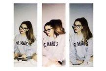 <3 Ariana Grande<3