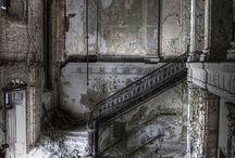 廃墟・建築物