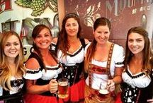 FigtoberFest - Saturday, September 12th, 2015 / Visit us at any taproom this Saturday, September 12th, 2015 for German food, music, FigtoberFest lager, casks, contests, games and more!