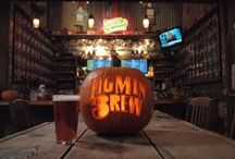 A Very Figtober Halloween / We're gearing up for Halloween 2015 at the Figueroa Mountain Brewing Co. Taprooms. Here's how to incorporate beer into your Halloween this year.