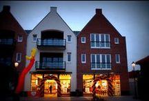De Schoenenfabriek Nijkerk / Volg uw favoriete winkel op de voet! Hier ziet u alle foto's updates vanuit De Schoenenfabriek Nijkerk