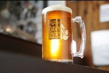Davy Brown Mug Club / Figueroa Mountain Brewing Company has a mug club for every taproom with limited number of mugs available each year.