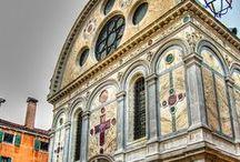 Le Chiese di Venezia