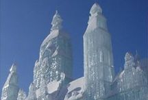 Ice Palace / http://www.pistadehielo.com/es/