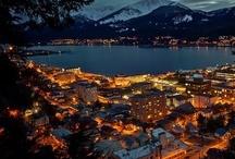 Downtown Juneau