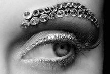 Makeup / Make-up / by Antigone O