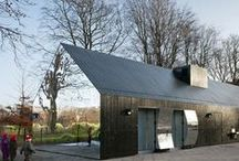 Plans and Dwellings / Beautiful buildings