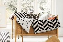 <  sleeping coolness  > / Patterns, fabrics, blankets for the cool boys bed/sleeping area