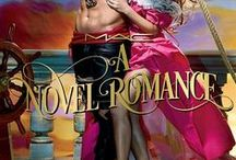 MAC | Novel Romance