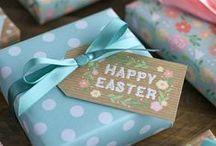 Envoltorios - Wrapping/packaging