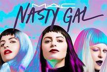 MAC | Nasty Gal / MAC | Nasty Gal http://urbanglamourous.wordpress.com/2014/12/05/mac-nasty-gal/ https://www.facebook.com/urbanglamourous #Autumn, #Baton, #Beauty, #Beleza, #Colecção, #Collection, #Cosmetics, #Glamour, #LipStick, #MAC, #MakeUp, #Maquilhagem, #NailPolish, #NastyGal, #Outono, #Inverno, #Tendências, #Verniz, #Winter