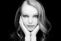 Female Portrait Photography / Female Portraits Exclusive Photography www.exph.com.au