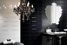 Marble Badrooms / Casas de Banho em Mármore Bathrooms in Marble http://wp.me/p4afax-va https://www.facebook.com/urbanglamourous #Badroom, #CarnivalPalace, #CasadeBanho, #CasaePlanos, #Decobanho, #Decoração, #Decoration, #Design, #EspaçoModerno, #InteriorDesign, #Tendências