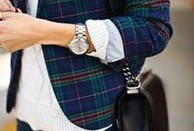 Tartan Trend / Tendência | Tartan http://urbanglamourous.wordpress.com/2015/01/12/tendencia-tartan/ http://www.facebook.com/urbanglamourous/ #Carven,#Fashion,#Moda,#RalphLauren,#Style,#VeroModa,#VivienneWestWood,#Tartan