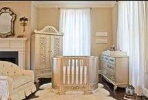 Sweet Dreams Little Baby / Sweet Dreams Little Baby https://urbanglamourous.wordpress.com/…/sweet-dreams-littl…/ https://www.facebook.com/urbanglamourous/ #Baby, #Bebé, #Decoração, #InteriorDesign, #Quarto, #Room