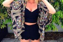! Nice woman clothing !