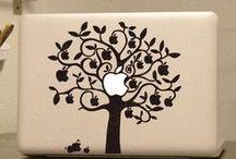 ! MacBook Air. <3 !