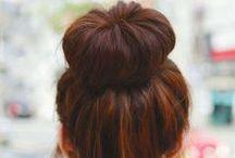 ! Amazing hair !