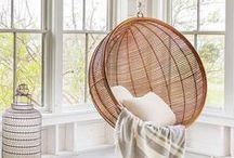 Nice Resting Chairs / Repousar com Glamour Stand with Glamour https://urbanglamourous.wordpress.com/…/03/repousarcomglam…/ https://www.facebook.com/urbanglamourous #Casa, #Decoração, #DotandBo, #EstablishedandSons, #Glamour, #Home, #homedecor, #Interior, #interiordecorating, #InteriorDesign, #interiors, #polyvore