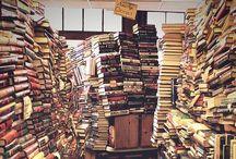 Books / by Daria S