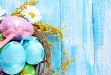 Easter Table / Decorando a Mesa de Páscoa https://urbanglamourous.wordpress.com/…/decorando-a-mesa-d…/ #Decor, #Decoração, #Easter, #Família, #Family, #Mesa, #Páscoa, #Table