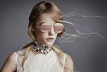 Sunglasses 2016 / https://urbanglamourous.wordpress.com/…/irreverencia-no-ol…/ #ÓculosdeSol, #Dior, #DolceGabbana, #MiuMiu, #Primavera, #Spring, #Summer, #Sunglasses, #Tendência, #Trend, #Verão