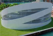 Buildings - Architecture / These are Architecture projects by Fontan Architecture. Building Designs.