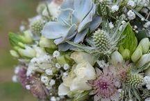 03 - bridal bouquet - bukiet ślubny / ARTEMI - FLORYSTYCZNA KREACJA PRZESTRZENI   Dekoracje ślubu / Dekoraje ślubne / Kwiatowe dekoracje / wedding decorations / kwiaty / flowers / www.artemi.com.pl