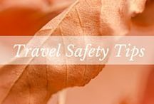 Travel Safety / Tips on traveling safely around the world. Message Jess@LongestBusRide.com to become a collaborator. RULES: Vertical pins only. 3 pins per day.