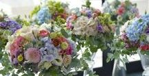 01 - wedding - turquoise&mint / Wedding Day / Wedding Flowers / ARTEMI - colors: turquoise / mint /  pink / white