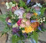 05 - wedding - green&colorfully - fern / Wedding Day / Wedding Flowers / ARTEMI - colors: colorfully / green / fern