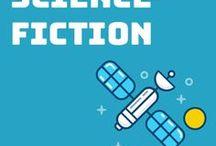 Science–Fiction - Sci-Fi / Deutschsprachige Science–Fiction, Bücher, Kurzgeschichten und Nachrichten aus dem Universum der Sternenvogelreisen.