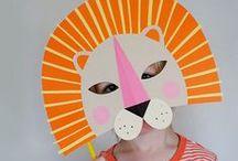 con retales de papel !!! - DIY with paper / ¿te han sobrado retales de papel pintado? no los tires, mira todo lo que puedes hacer con esos trocitos