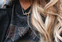 Holy Hair!