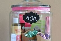 Mother's Day / Inspiration make any mother feel like a queen!