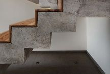 Architecture and Interiors / by Victoria Bujold